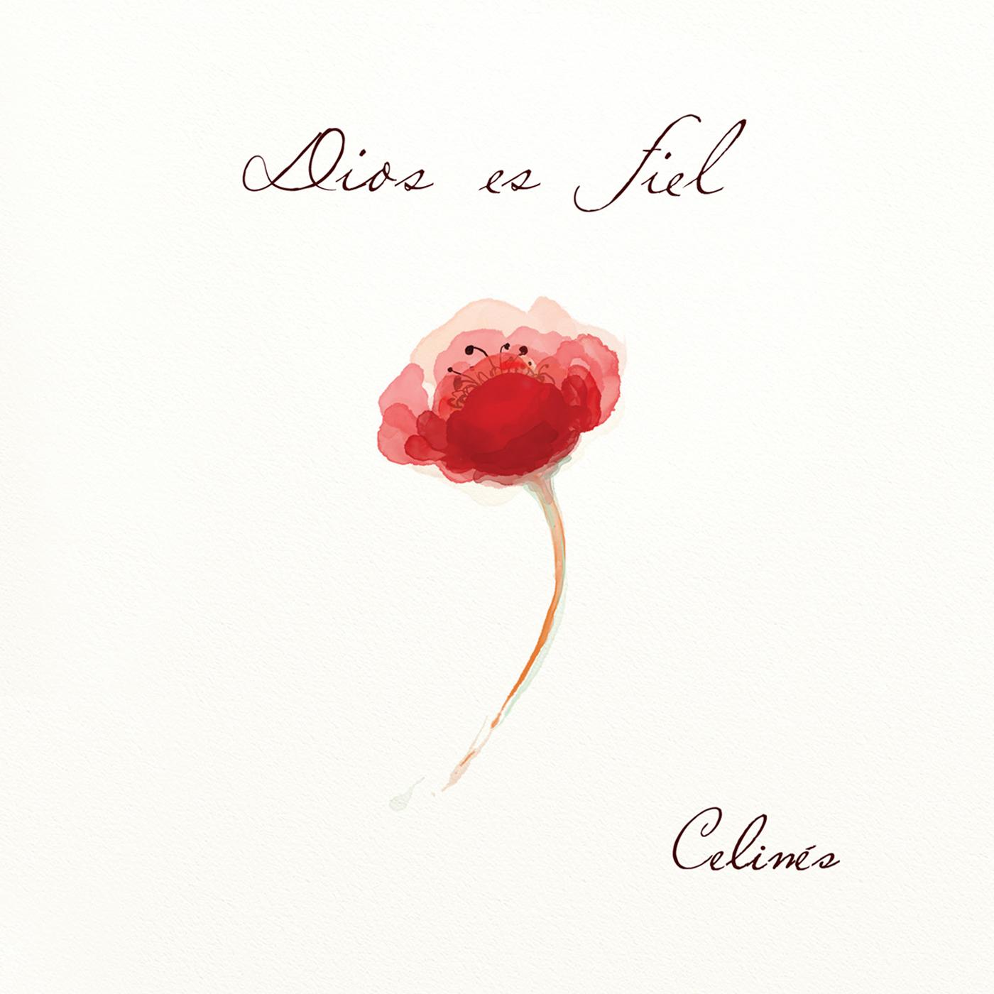cecilia : cover album Celines Diaz