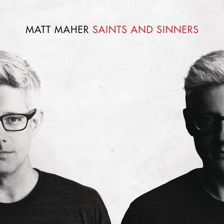 cecilia : cover album matt maher