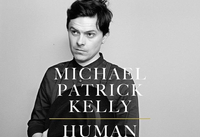 cecilia : Michael Patrick Kelly human cover