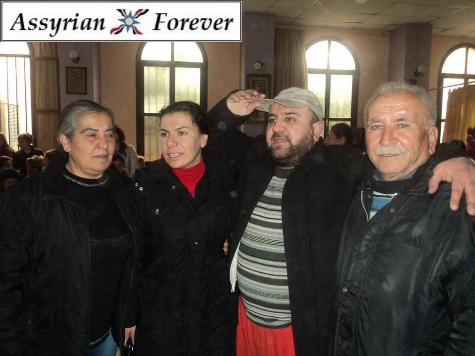 assyrian 3