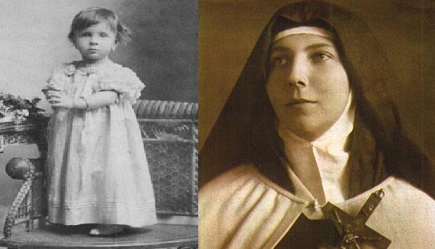 القديسة تيريزيا دي لوس أنديس
