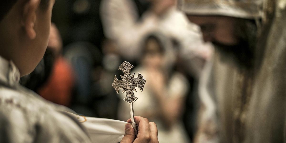 Coptic Church France