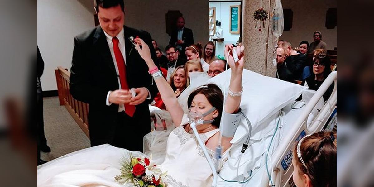 HEATHER MOSHER,WEDDING