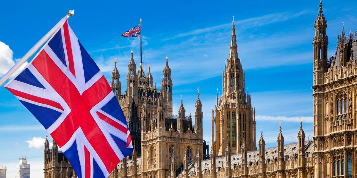 PARLIAMENT,UNION JACK,ENGLAND