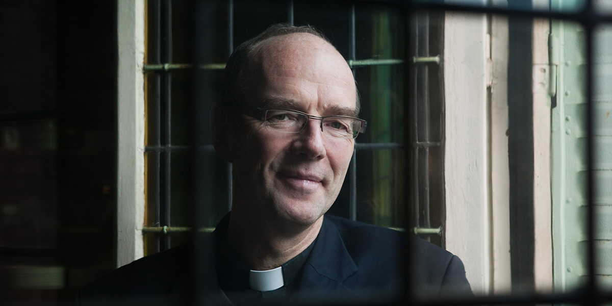 FATHER PHILIPPE CHRISTORY