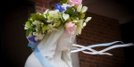 MARY,FLOWER,CROWN,MAY,CROWNING