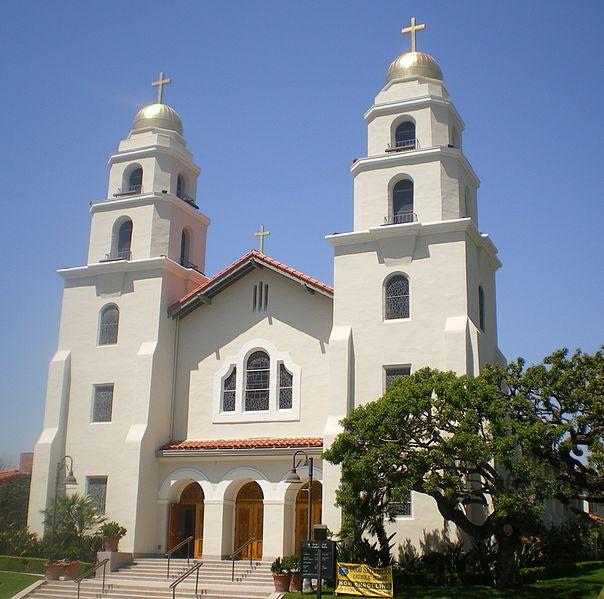 Hollywood Churches