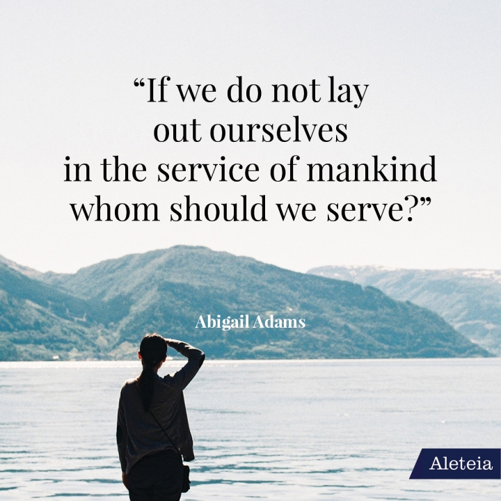 FIRST LADY QUOTES