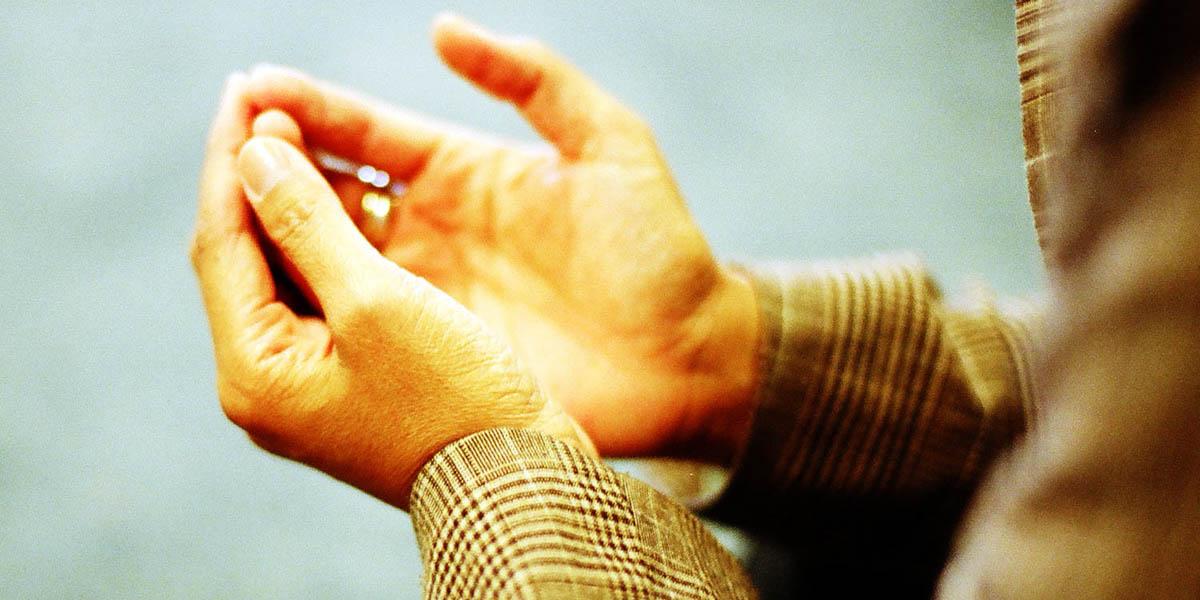 HANDS,PRAYER