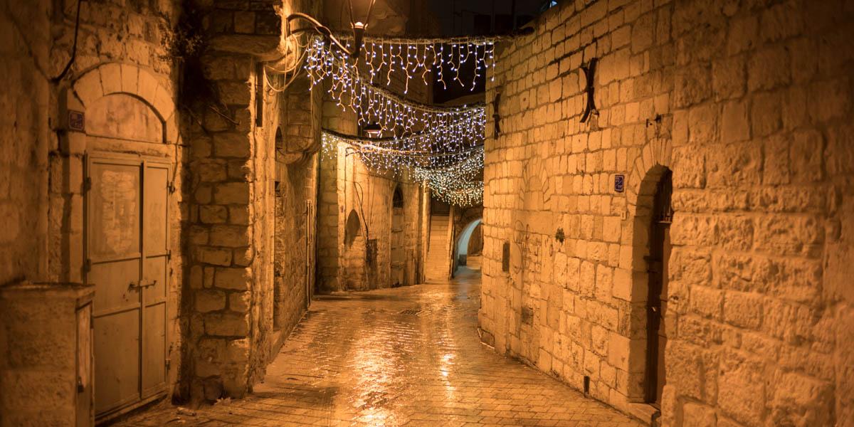 BETHLEHEM STREET