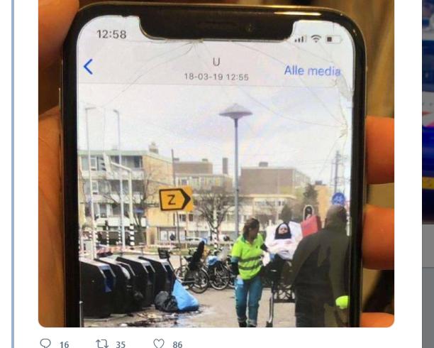twitter hollanda