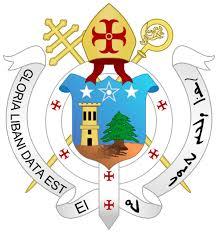 Maronite Cross