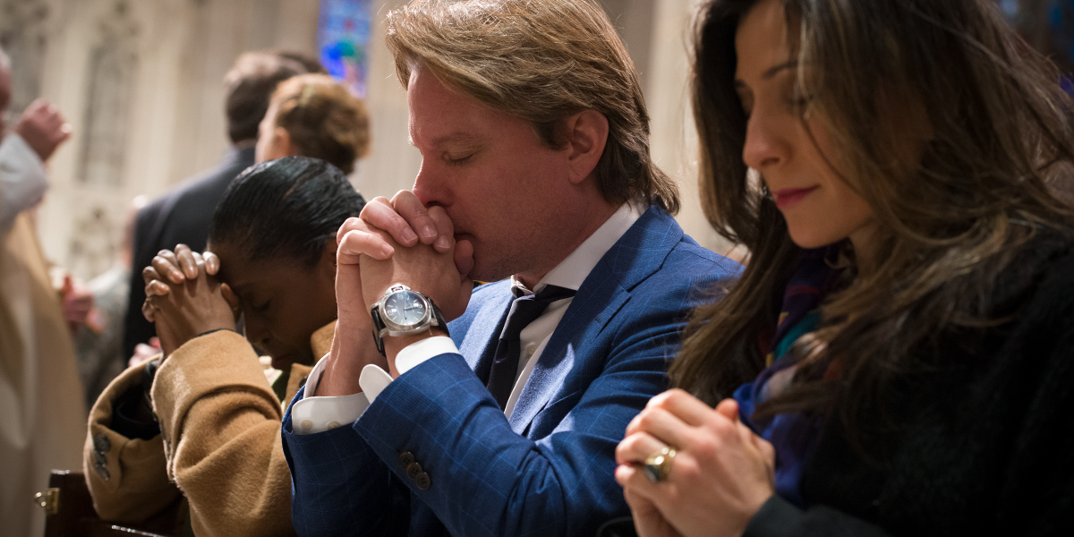 PRAYER,PRAYING