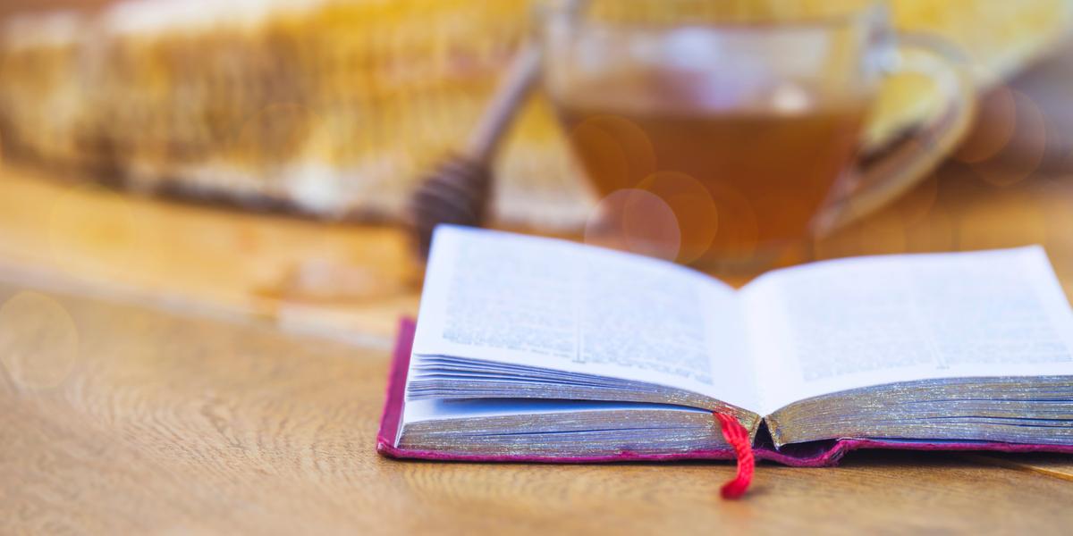bible diet