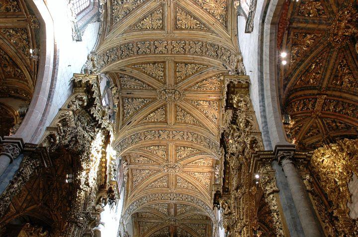 CHURCH OF ST FRANCIS, PORTO