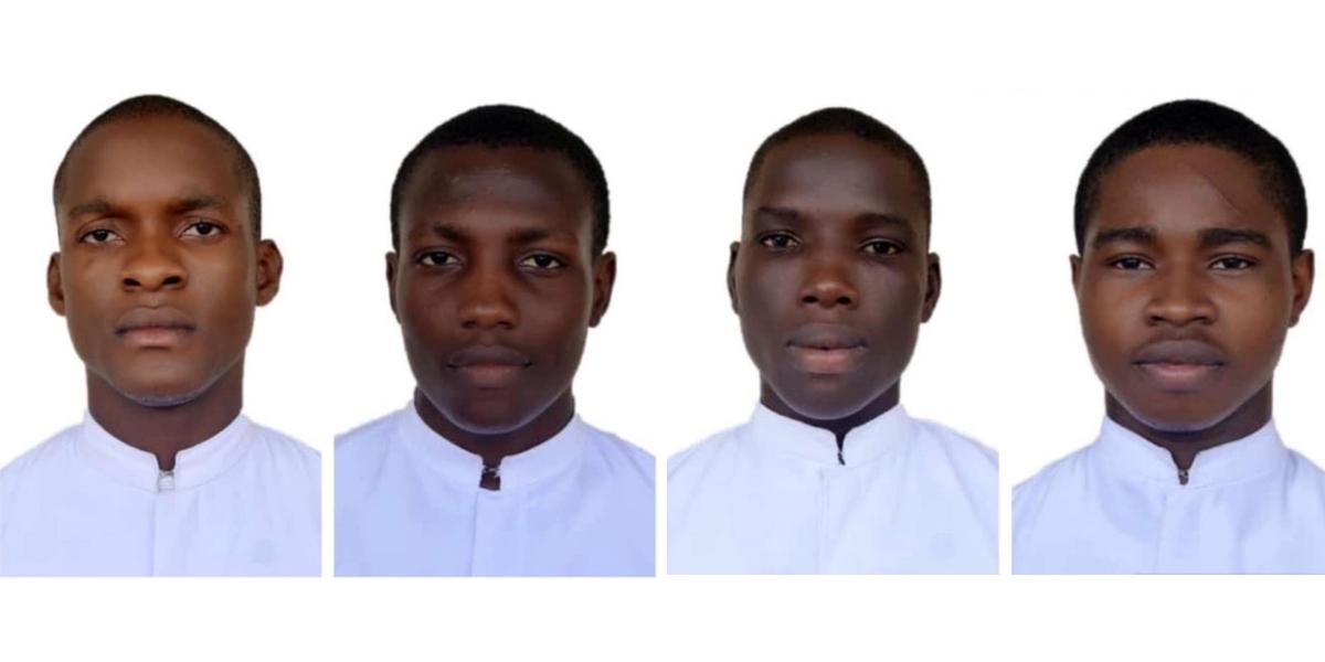 Quatre jeunes séminaristes ont été kidnappés par des hommes armés le 8 janvier dernier, au Nigéria.