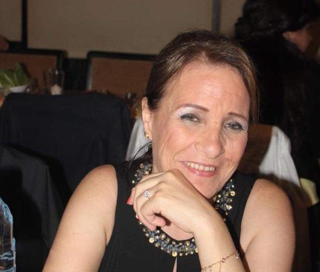 Mary Boustany