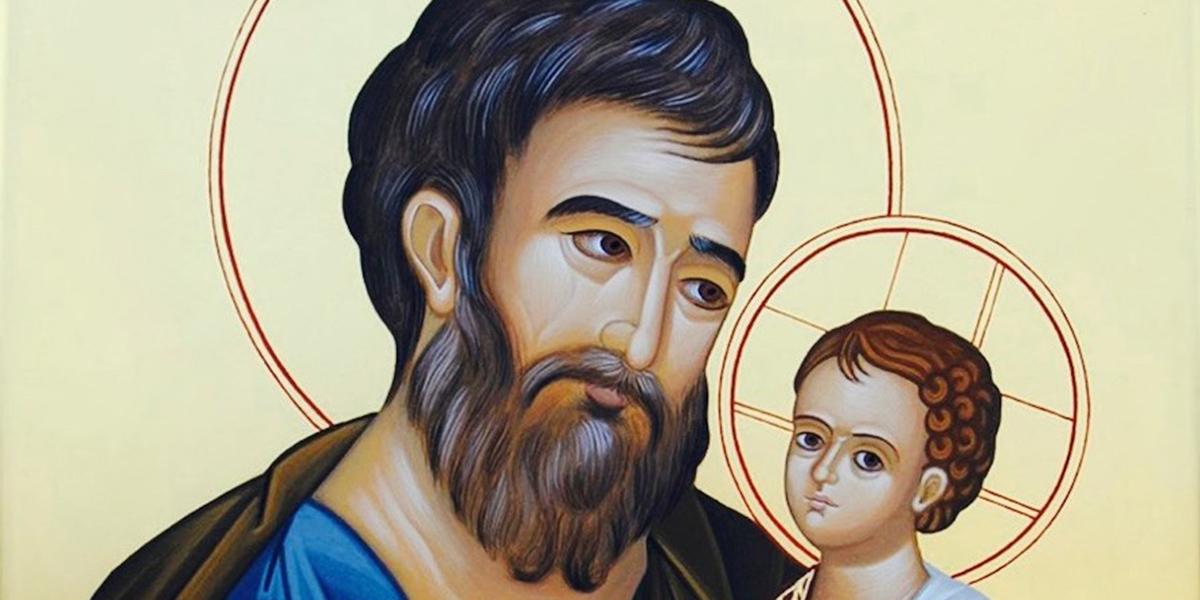 Consecration to St. Joseph