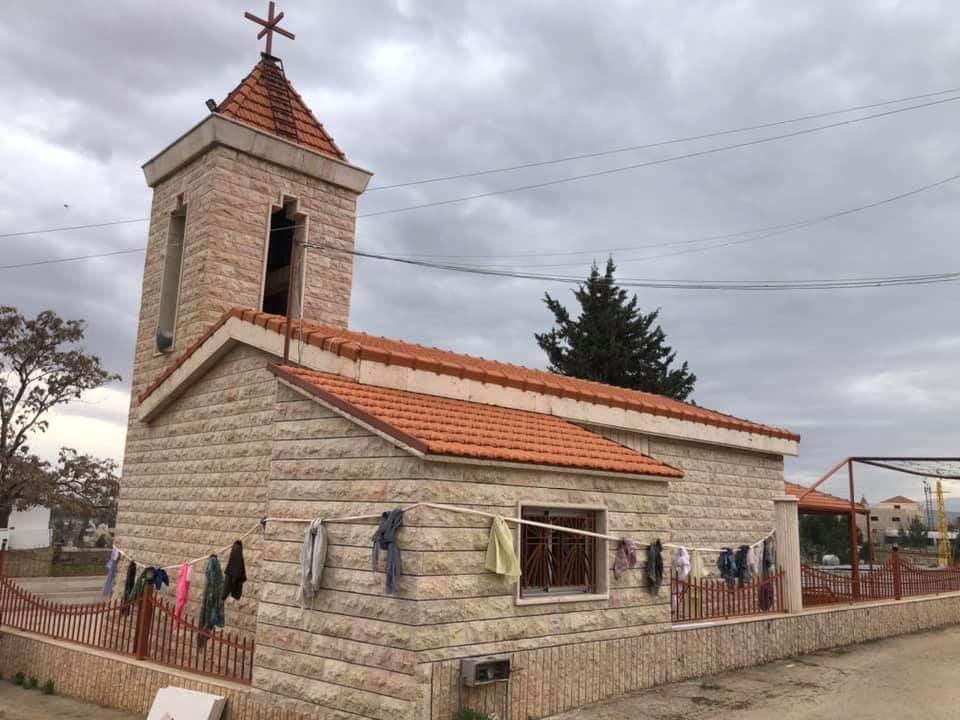church-liban0