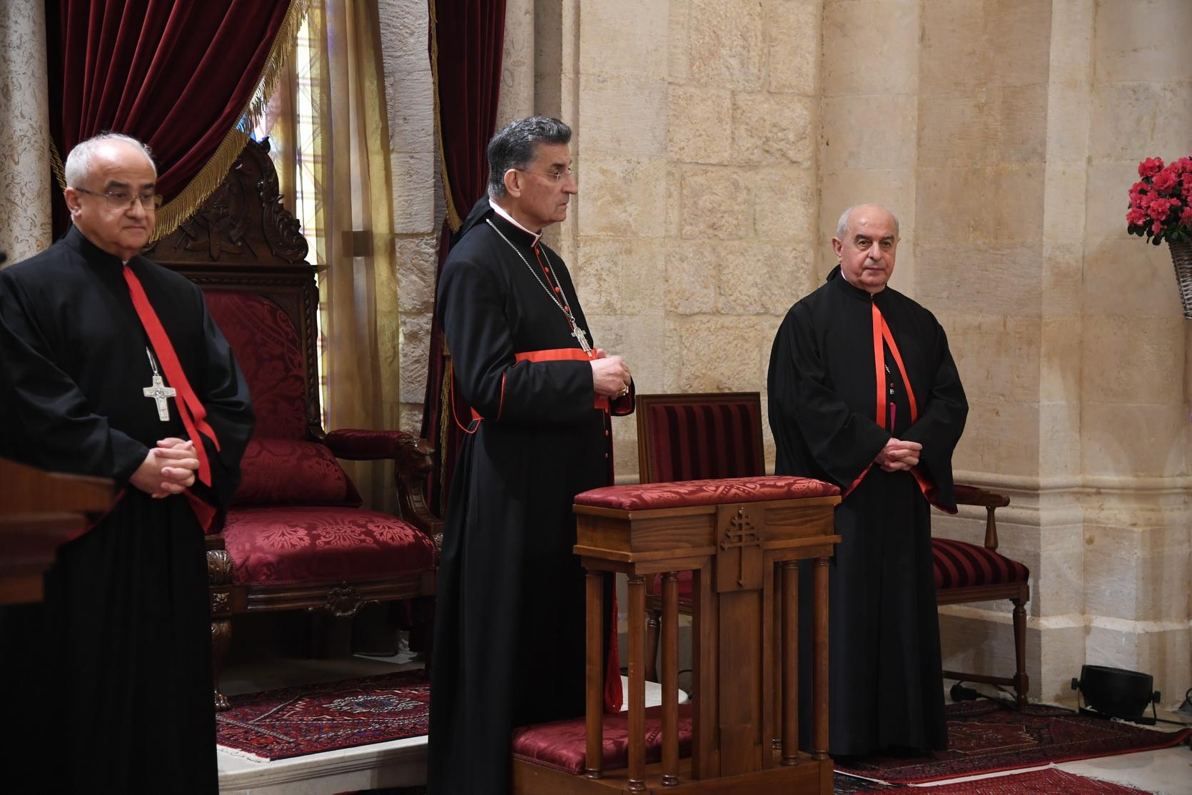 patriarca raii