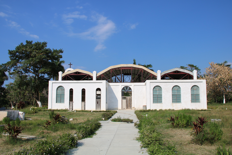 HAVANA;CUBA;CATHOLIC CHURCH