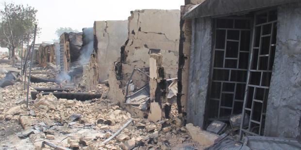 Les actes terroristes sont presque quotidiens au Nigeria