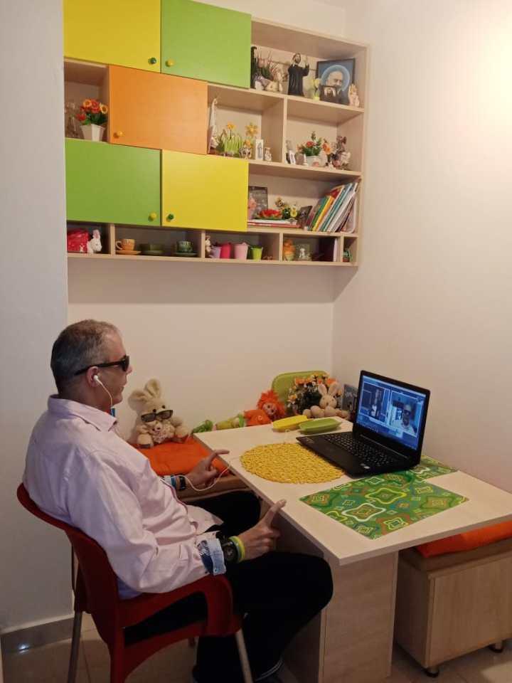 Ghassan Hanna